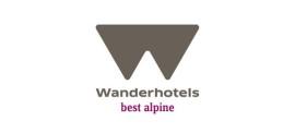 Wanderhotels Logo