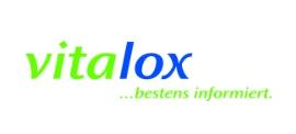 Vitalox Logo